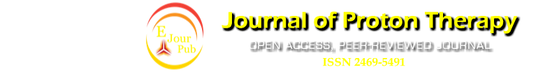 Journal of Proton Therapy